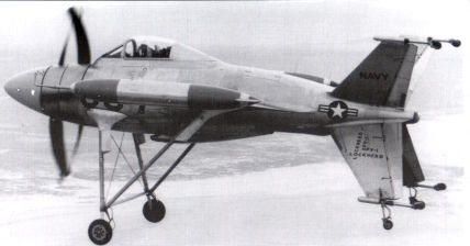 Lockheed Model 81