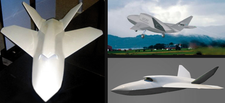 EADS Barracuda UCAV technology demonstrator prototype germany umnanned combat air vehicle manufacturing construction
