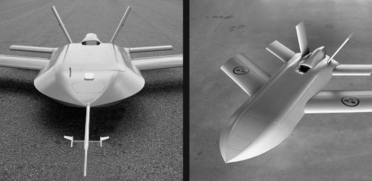 SAAB SHARC TD swedish highly advanced research configuration technology demonstrator prototype UAV UCAV UCAS bezpilotné bojové lietadlo systém demonštrátor low observable stealth stealthy