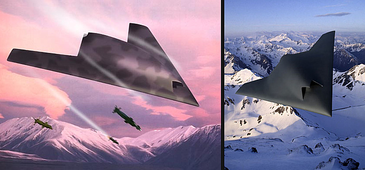 nEUROn international unmanned combat aircraft technology demonstrator UCAV UCAS Dassault SAAB Alenia stealth