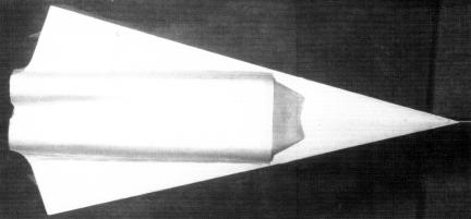Lockheed Arrow I 1