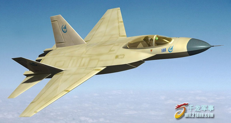 SAC 601 institute Shenyang J-XX fighter 5th 4th generation stealthy china PLAAF proposal aircraft