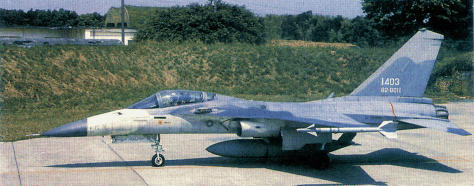 AIDC Ching Kuo Tchaiwan 4. generation fighter plane