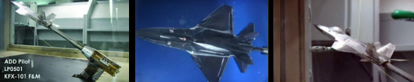 KFX-101 korea stealth advanced fighter 5 th generation