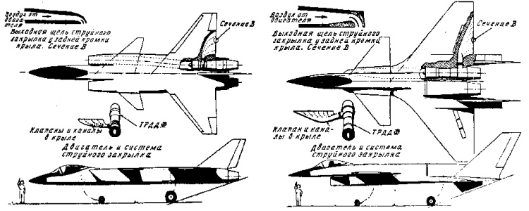 MiG 512 MFI izdelije 5.12 istrebitel mnogofunkcionalnyj frontovoj multirole 5th generation fighter soviet russian advanced stealthy stealth I-90 project program