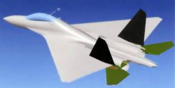 FGFA official initial rendering