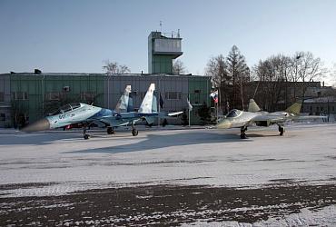 Suchoj Sukhoi T-50 PAK FA russian stealthy 5th generation fighter modern advanced first flight prvý let moderná ruská stíhačka piatej generácie