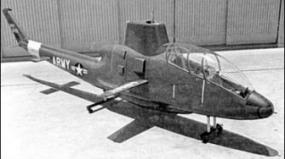 Bell D-255