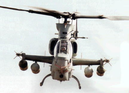 Bell AH-1Z