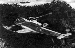 Lockheed CL-840 concept