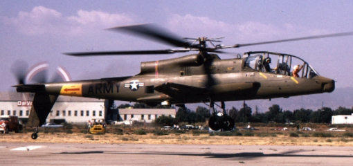 Lockheed AH-56 Cheyene