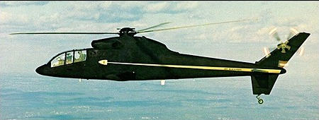 Sikorsky S-67 Blackhawk