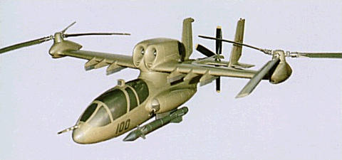 Kamov V-100