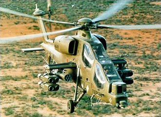 Agusta A-129 Mangusta Mungo