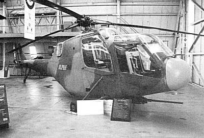 Denel XH-1 Alpha