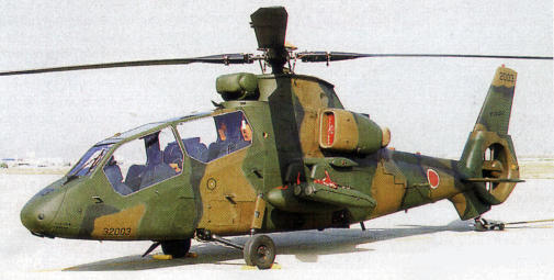 Kawasaki Heavy Industries OH-1