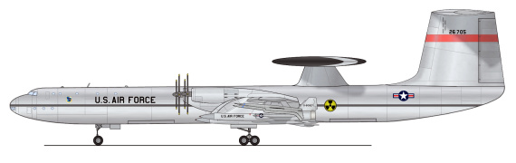 U.S. Bomber projects PREVIEW