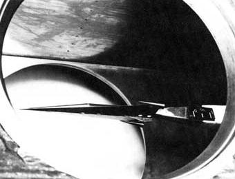 HYWARDS hypersonic weapon and R and D system USAF NACA Ames Langley glider experimental plane