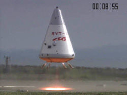 ISAS RVT 