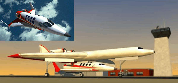 Vela Technology Space Cruiser System SCS Sky Lifter plane vehicle shuttle reusable tourism