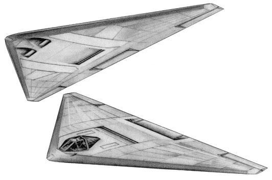 General Dynamics Sneaky Pete