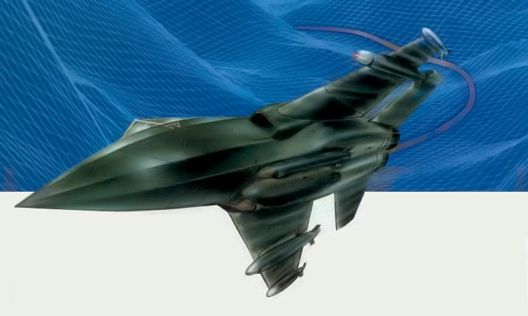 Panavia Long Range Penetrator proposal project stealthy low observable fighter bomber
