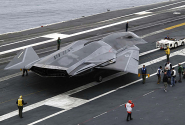 Northrop Grumman FA-37 Talon fictional stealth fighter film fake Columbia pictures USS Abraham lincoln