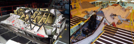 Lockheed F-35 JSF Joint Strike Fighter first prototype manufacturing completation stealth aircraft plane